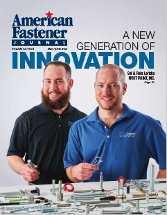 Pivot Point American Fastener Feature Story