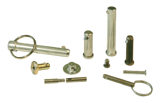 Examples of customized SLIC Pins™